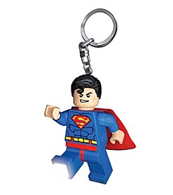 Santoki® LEGO Superman Key Light