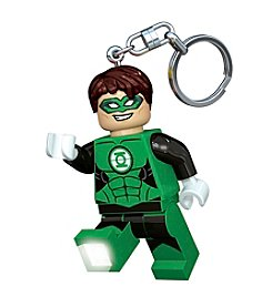 Santoki® LEGO Green Lantern Key Light