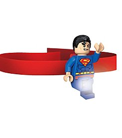 Santoki® LEGO Superman Head Lamp
