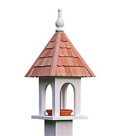 Good Directions® Lazy Hill Loretta Bird Feeder