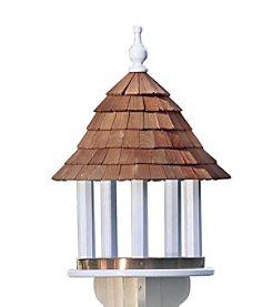Good Directions® Lazy Hill Bird Feeder