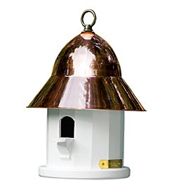 Good Directions® Lazy Hill Farm Designs Copper Top Bird House