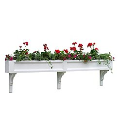 Good Directions® Lazy Hill Federal Window Box