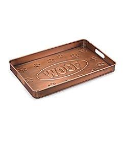Good Directions® Venetian Bronze Woof Multi-Purpose Boot Tray