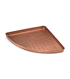 Good Directions® Venetian Bronze Barcelona Multi-Purpose Boot Tray
