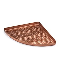 Good Directions® Venetian Bronze Athens Multi-Purpose Boot Tray