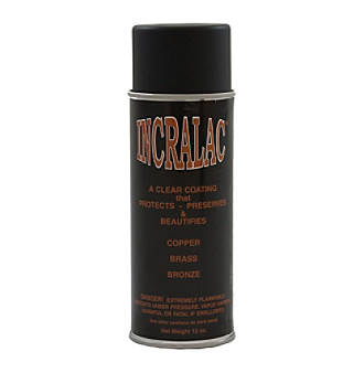 Good Directions® Incralac Spray Lacquer