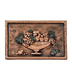 Good Directions® Italian Still Life Copper Mural/Backsplash