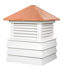 Good Directions® Vinyl Dover Cupola