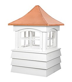 Good Directions® Vinyl Guilford Cupola