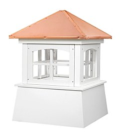 Good Directions® Vinyl Huntington Cupola