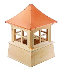 Good Directions® Windsor Cupola
