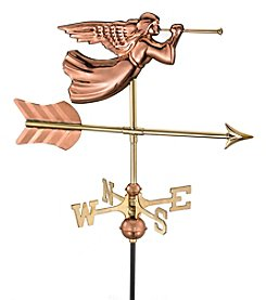 Good Directions® Garden Angel Weathervane