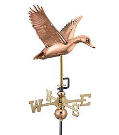 Good Directions® Flying Duck Weathervane