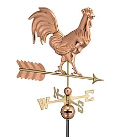 Good Directions® Smithsonian Rooster Weathervane