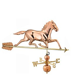 Good Directions® Large Horse Estate Weathervane