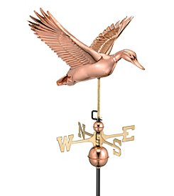 Good Directions® Flying Duck Weathervane