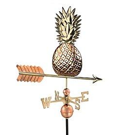 Good Directions® Pineapple Weathervane
