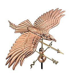 Good Directions® Soaring Hawk Weathervane