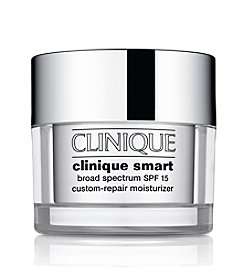 Clinique Smart Broad Spectrum SPF 15 Custom-Repair Moisturizer