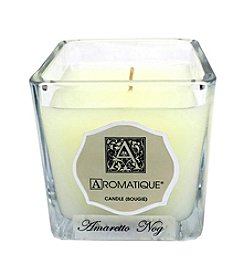 Aromatique Amaretto Nog Candle