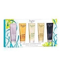 H2O Plus Spa Body Cleanser Minis