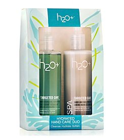 H2O Plus Hydrated Hand Care Duo (A $26.50 Value)