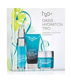 H2O Plus Oasis Hydration Trio (A $78 Value)