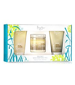 H2O Plus Sea Salt Skin Purifying Trio (A $31 Value)