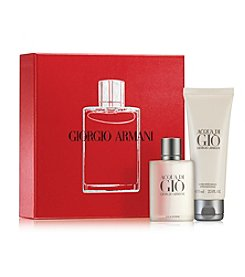 Giorgio Armani® Acqua Di Gio Homme Gift Set (An $83 Value)
