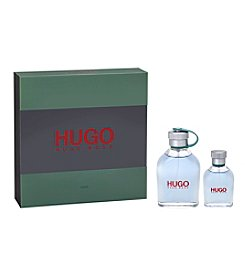 Hugo Boss Hugo Man Gift Set (A $112 Value)