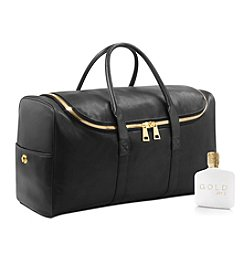 Jay Z Gold Gift Set