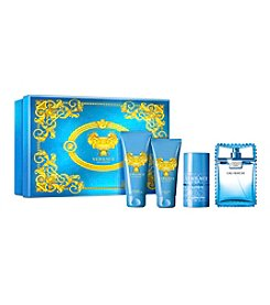 Versace® Man Eau Fraiche Gift Set (A $149 Value)