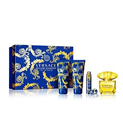 Versace® Yellow Diamond Intense Gift Set (A $187 Value)