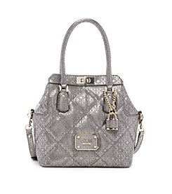 GUESS Ophelia Turnlock Satchel