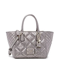 GUESS Ophelia East/West Status Satchel