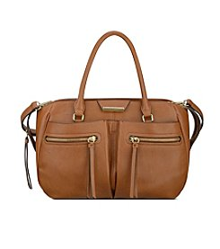 Nine West® Just Zip It Satchel