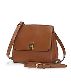 Lauren Ralph Lauren® Whitby Leather Crossbody Bag