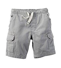 Carter's® Boys' 2T-8 Cargo Shorts
