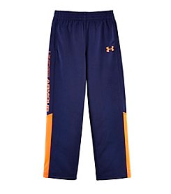 Under Armour® Boys' 2T-7 Tricot Jogging Pants