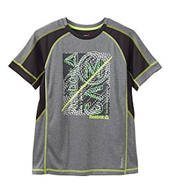 Reebok® Boys' 4-20 Graphic Move Tee