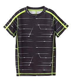 Reebok® Boys' 4-20 Graphic Speed Tee
