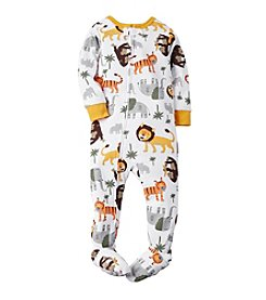 Carter's® Boys' 12M-4T One Piece Safari Animal Sleeper