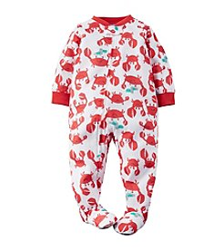 Carter's® Boys' 12M-4T One Piece Crab Sleeper