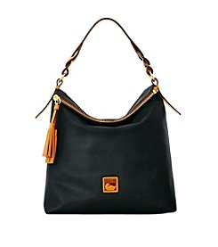 Dooney & Bourke® Newbury Leather Sloan Hobo