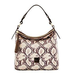 Dooney & Bourke® Newbury Snake Hobo