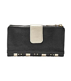 Fossil® Emory Patchwork Clutch / Wallet