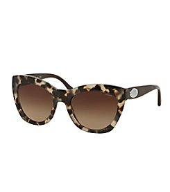 COACH HORSE AND CARRIAGE CAT EYE SUNGLASSES