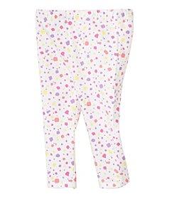mix&MATCH Baby Girls' Dot Printed Leggings