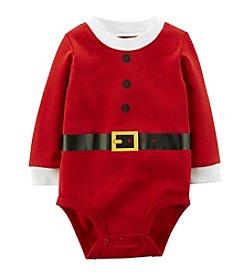 Carter's® Baby 3-9M Santa Bodysuit